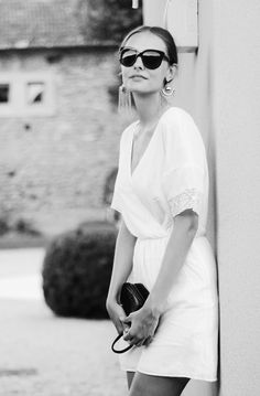Polienne, a personal style blog by Paulien R. - A ROYAL SETTING