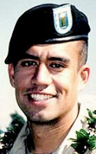 Army 1LT Nainoa K. Hoe, 27, of Kailua, Hawaii. Died January 22, 2005, serving during Operation Iraqi Freedom. Assigned to 3rd Battalion, 21st Infantry Regiment, 1st Brigade, 25th Infantry Division, Fort Lewis, Washington. Died of wounds sustained when hit by enemy small-arms fire during combat operations in Mosul, Ninawa Province, Iraq.
