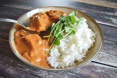 chicken tikka masala - karlijnskitchen.com
