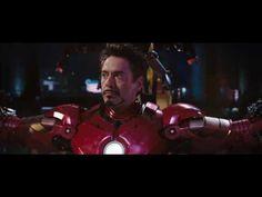 Iron Man 2 - Great Movie