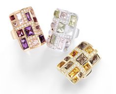 Gemstone | rodney rayner gemstone rings rodney rayner is a different type of ...