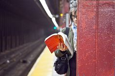 October 2012 Highlights from the Underground New... | Underground New York Public Library
