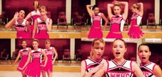 Brittany And Santana, Quinn Fabray, Glee Club, High School, Tv Shows, Fandoms, Relationship, Writing, Books
