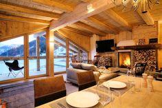 Chalets Golflodge - Interlodge Wintersport  INTERLODGE.NL
