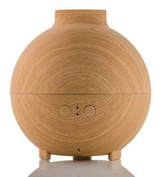 WAY TOO COOL!!   Asani Wood Grain Oil Diffuser Humidifier for Essential Oi... https://www.amazon.com/dp/B01MTG0Q1Q/ref=cm_sw_r_pi_dp_U_x_QnGJAbSHX9SW8