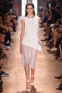 Animale - Ready-to-Wear - Runway Collection - Women Spring / Summer 2016