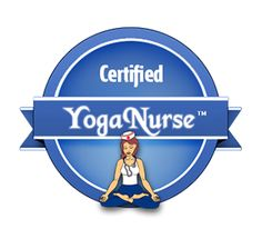 Become a Certified YogaNurse®.