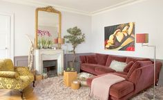 Furnished apartments in Paris for rent