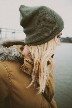 blonde | Beauty Darling