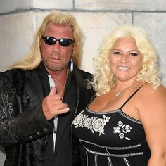 Arrest Warrant Issued For Dog The Bounty Hunter's Wife Beth Chapman After SHE'S Nearly Run Over By Teen! | Radar Online