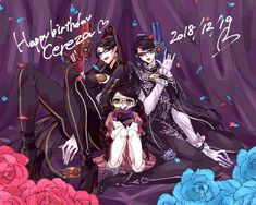 Bayonetta, Moon River, Persona 5, Super Smash Bros, Anime Characters, Character Art, Video Games, Witch, Gossip Girl