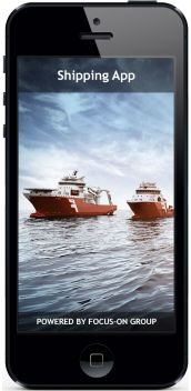 Shipping App Android Applications, Ios, Ship, Android Apps, Ships, Boat