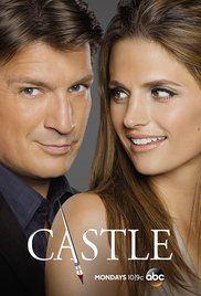Castle na zabití Poster
