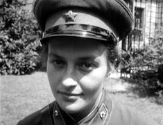 L. Pavlichenko tops the list of the 45 Best Soviet Female Snipers of World War II. She is followed by Libo Rugo who killed 242 enemies.