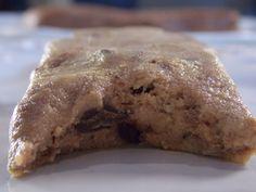 "Chocolate Chip Cookie Dough ""Quest"" Bar Recipe"