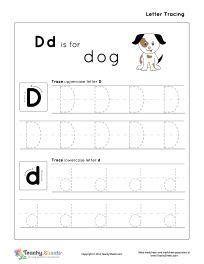 1000 images about letter d on pinterest letter d donuts and worksheets. Black Bedroom Furniture Sets. Home Design Ideas