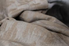 Sling Studio Falling Feathers Little Egret Blend: 48% cotton, 39% organic cotton, 13% yak