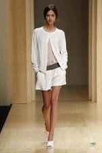 Sita Murt ha presentado su colección Bloom para primavera-verano 2015 sobre la pasarela del 080 Barcelona Fashion
