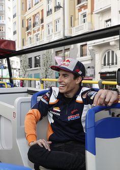Marc Marquez, Motogp, Idol