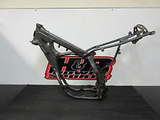 1993 Suzuki RM250 Frame, Chassis, 93 RM 250 B3500 Motorbike Parts, Motorbikes, Frame, Shopping, Ebay, Frames, Motorcycle, A Frame, Hoop