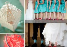 Beautiful, fun lanterns for your wedding: DIY on the cheap, and personalize your wedding in a chic w | OneWed.com