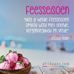 Afrikaans Quotes, Christmas Quotes, Merry Christmas, Qoutes, Words, Bookmarks, Merry Little Christmas, Quotations, Quotes