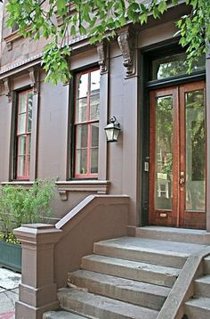 coloring pages brownstone - photo#26