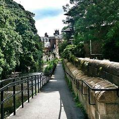 Stockbridge #summmer #hot #city #water #river #landscape#photo#capture #photos #snapshot #focus #all_shots #composition #Xperia #igersedinburgh #igersscotland #latergram #loveedinburgh #insta_scotland #instadaily #travelgram #travelbug #wanderlust #mycity #history #discover #stockbridgeedinburgh #stockbridge #edinburgh #scotland
