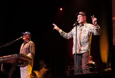 Lead vocalist Mike Love is excited for the Beach Boys to join the NSO at Kennedy Center.