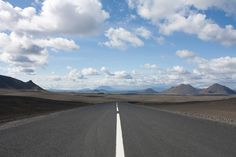 Ring Road III (East Iceland), via Flickr.