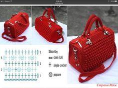 Добрый день. Ко мне на ты. Начинаем онлайн по вязанию сумки.  Опрос в Стране Мам: Красивая сумка крючком он-лайн  Он-лайн красивая сумка крючком. В опросе приняли участие 397 пользователей.