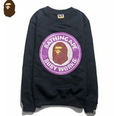 BAPE Busy Works Sweatshirt