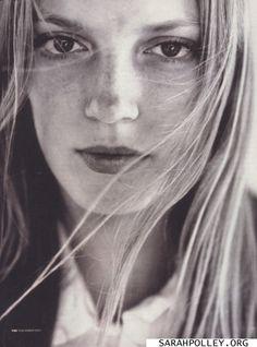 Sarah Polley : une actrice et une fille forte, devenue une réalisatrice accomplie. J'admire.