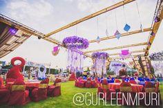 We love this modern and magical wedding - Wedding Decor by Gurleen M Puri #wedding #weddingplanner #modern #love #beauty #decor #indianweddings #happilyeverafter #floral #exquisite #instacool #lark #gurleenmpuri #bride #groom #indianbride #weddingdecor #weddings #weddingphoto #weddingplanning #shaadi #happyclients