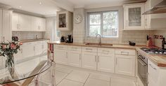 Kitchens - Interior Design in Norwich