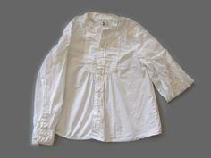 Ref. 1100806- Camisa - Zara- niña - Talla 4 años - 5€ - info@miihi.com - Tel. 651121480