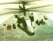Helikopter Saldırısı