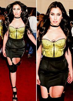 Lauren Jauregui - Fifth Harmony - #dead