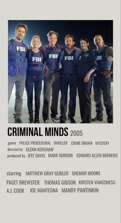 Iconic Movie Posters, Minimal Movie Posters, Iconic Movies, Criminal Minds Funny, Criminal Minds Cast, Crimal Minds, Matthew Gray Gubler, Movie Prints, Spencer Reid