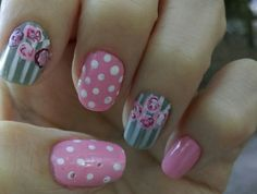 """Summer nails! Wet n Wild's """"Tickled Pink"""" and NYC's """"Tudor City Teal"""""""
