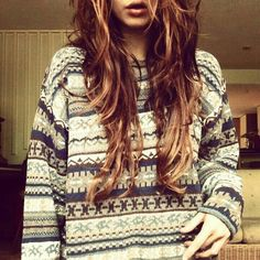 ❤ wantt this sweater