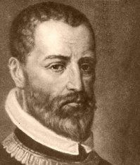 Giovanni Pierluigi da Palestrina composed Missa Papae Marcelli.  In his music he reflects the ideals and desires of the Council of Trent.