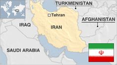 MIDDLE EAST: Iran Country Profile