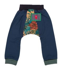 Colossal Track Pant, Oishi-m Clothing for kids, Spring 2016, www.oishi-m.com