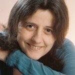 Aud Tauber » Geboren 1970 in Frankfurt am Main.    Ich hatte eine von vielen Ti ...