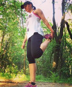 7 km maastossa viikon alkuun  #vaasamaraton here I come!  #viikonaloitus #lenkillä #treeniä #juoksu #hölkkä #venyttelyä #kesä #isomäki #pori #running #jogging #outdoors #stretching #summer #mytime #momswhoworkout #momswhorun #fitmoms #lifeisgood by petrabettina_r
