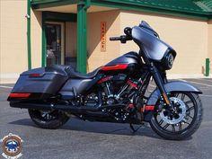Harley Davidson Street Glide, Google, Image