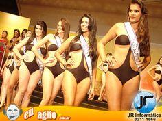 Concurso Miss Espírito Santo 2009 - Clube ítalo Brasileiro - Vitória/ES (01/10) - Cobertura - EUAGITO.com.br