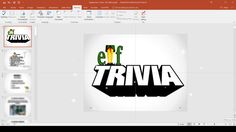 Play a riveting game of Happy Hour Trivia- ELF EDITION with your friends, family, coworkers, or truly anyone who fancies a round of brain-powered competition (and fancies themselves an ELF expert!)  Great for: -Christmas Parties -Christmas Eve Fun -Family Game Nights -Friday night with friends -Office Happy Hours -Team-building -Dormitory/RA Programming  This trivia game is meant to be run pub style, meaning a host/hostess/trivia-master reads questions, plays a song, allowing t...