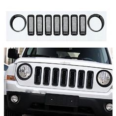 17 Best Patriot Project Images In 2015 Jeep Truck Jeep